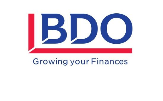 Knowing Your Finances by BDO
